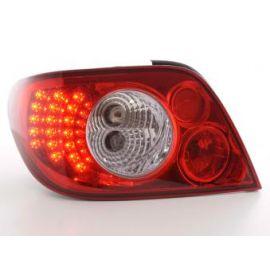 FK zadní světla LED Citroen Xsara Hatchback Typ N6 r.v. 97-03 clear/red
