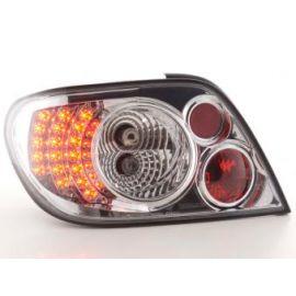 FK zadní světla LED Citroen Xsara Hatchback Typ N6 r.v. 97-03 chrome