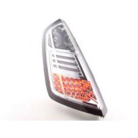 FK zadní světla LED Fiat Grande Punto Typ 199 r.v. 05- chrome
