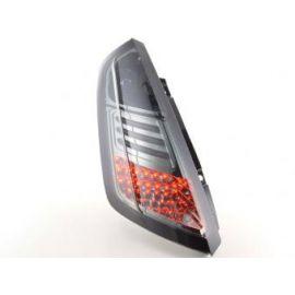 FK zadní světla LED Fiat Grande Punto Typ 199 r.v. 05- black