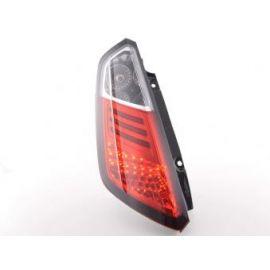 FK zadní světla LED Fiat Grande Punto Typ 199 r.v. 05- clear/red