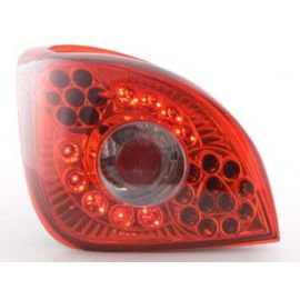 FK zadní světla LED Ford Fiesta Typ JAS/JBS r.v. 96-02 red