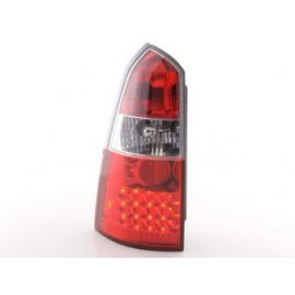 FK zadní světla LED Ford Focus r.v. 98-03 clear/red