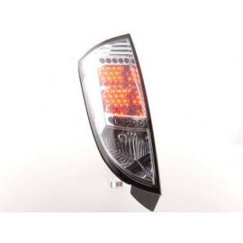 FK zadní světla LED Ford Focus r.v. 98-03 chrome