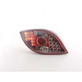 FK zadní světla LED Ford Ka Typ RBT r.v. 96-08 red
