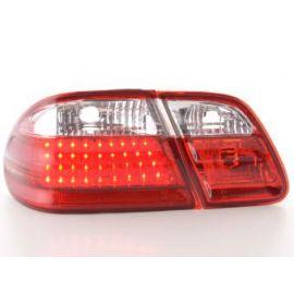 FK zadní světla LED Mercedes E-klasa Typ W210 r.v. 95-98