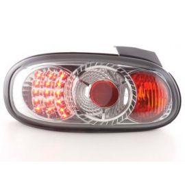 FK zadní světla LED Mazda MX-5 Typ NB r.v. 98-05 chrome