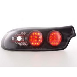 FK zadní světla LED Mazda RX7 Typ FD r.v. 92-02 black