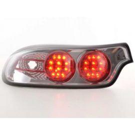 FK zadní světla LED Mazda RX7 Typ FD r.v. 92-02 chrome