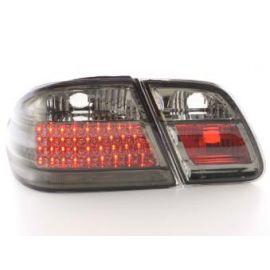 FK zadní světla LED Mercedes E-klasa Typ W210 r.v. 95-98 black