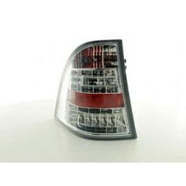 FK zadní světla LED Mercedes M-klasa Typ W163 r.v. 98-05 chrome