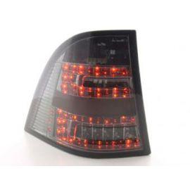 FK zadní světla LED Mercedes M-klasa Typ W163 r.v. 98-05 black