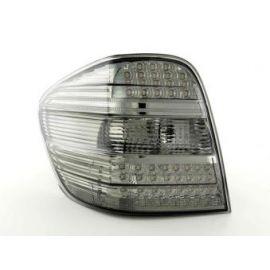 FK zadní světla LED Mercedes M-klasa Typ W164 r.v. 05-08 black