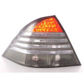 FK zadní světla LED Mercedes S-klasa Typ W220 r.v. 98-01 black