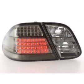 FK zadní světla LED Mercedes CLK Typ 208 r.v. 97-03 black