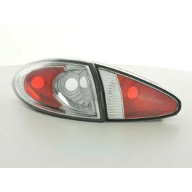 FK zadní světla Alfa Romeo 147 Typ 937 r.v. 00-04 chrome