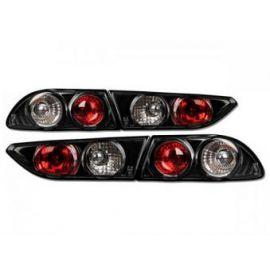 FK zadní světla Alfa Romeo 156 Typ 932 r.v. 98-02 black