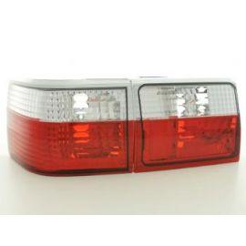 FK zadní světla Audi 80 Typ 89 r.v. 88-91 red white
