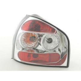 FK zadní světla Audi A3 Typ 8L r.v. 96-00 chrome