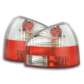 FK zadní světla Audi A3 Typ 8L r.v. 96-02 red white