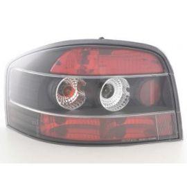 FK zadní světla Audi A3 Typ 8P r.v. 03- black