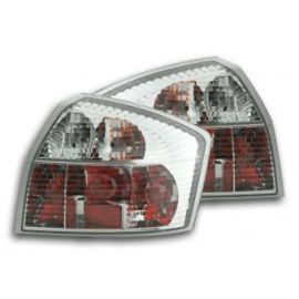FK zadní světla Audi A4 sedan Typ 8E r.v. 01-04 white