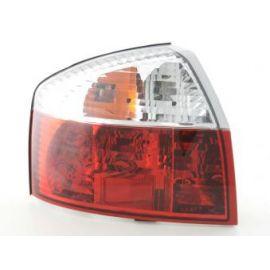 FK zadní světla Audi A4 sedan Typ 8E r.v. 01-04 red white