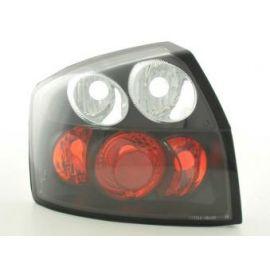 FK zadní světla Audi A4 sedan Typ 8E r.v. 01-04 black