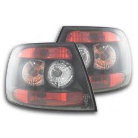 FK zadní světla Audi A4 sedan Typ B5 r.v. 95-00 black