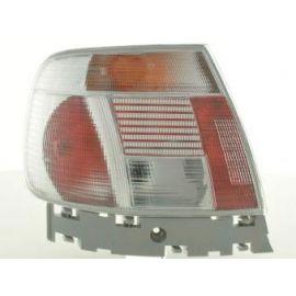 FK zadní světla Audi A4 sedan Typ B5 r.v. 95-00 white