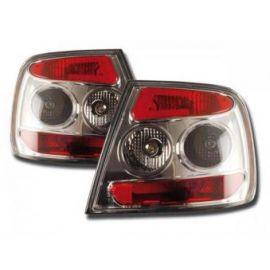 FK zadní světla Audi A4 sedan Typ B5 r.v. 95-00 chrome