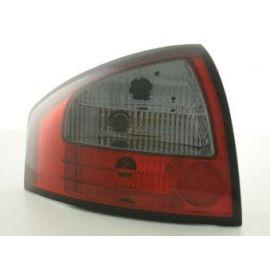FK zadní světla Audi A6 sedan Typ 4B r.v. 97-03 black red