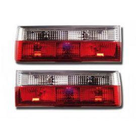 FK zadní světla BMW 3er Typ E30 r.v. 83-87 red white