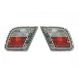 FK zadní světla BMW 3-er Typ E46 Coupe r.v. 98-01 white