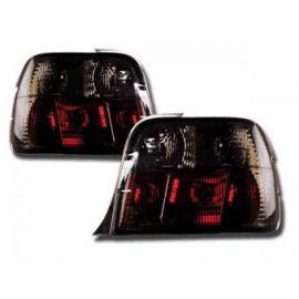FK zadní světla BMW 3er Compact Typ E36 r.v. 94-99 black