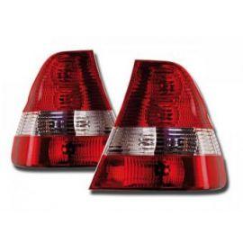 FK zadní světla BMW 3er Compact Typ E46 r.v. 01-04 red white