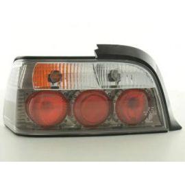 FK zadní světla BMW 3er Coupe Typ E36 r.v. 91-98 blackchrome