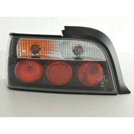 FK zadní světla BMW 3er Coupe Typ E36 r.v. 91-98 black