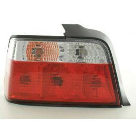 FK zadní světla BMW 3er Coupe Typ E36 r.v. 91-98 chrome