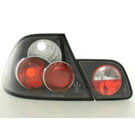 FK zadní světla BMW 3er Coupe Typ E46 r.v. 97-02 black