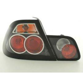 FK zadní světla BMW 3er Coupe Typ E46 r.v. 99-02 black
