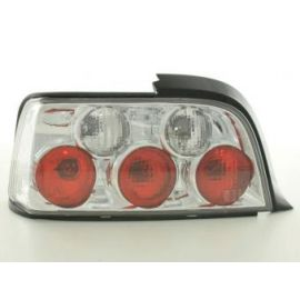 FK zadní světla BMW 3er Coupe Cabrio Typ E36 r.v. 91-00 chrome