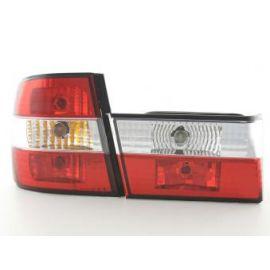 FK zadní světla BMW 5er sedan Typ E34 r.v. 88-94 clear red