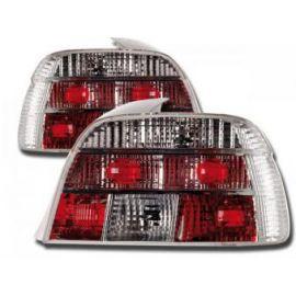 FK zadní světla BMW 5er sedan Typ E39 r.v. 95-00 white