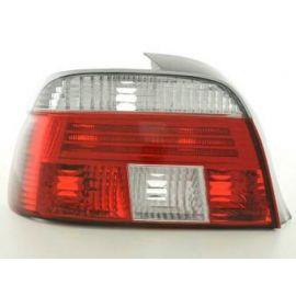 FK zadní světla BMW 5er sedan Typ E39 r.v. 95-00 red white