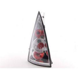 FK zadní světla Citroen C3 Typ F H r.v. 02-04 chrome
