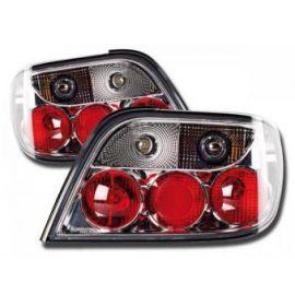 FK zadní světla Citroen Xsara Typ N6 r.v. 97-03 chrome