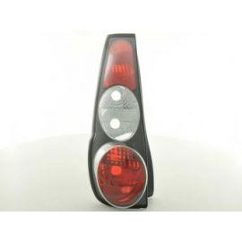 FK zadní světla Fiat Punto Typ 176 r.v. 93-99 black