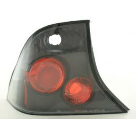 FK zadní světla Ford Focus sedan2001- 4 dveře USA Version black
