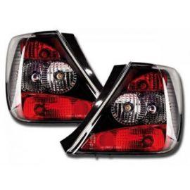 FK zadní světla Honda Coupe Typ EP1234 EU6789 EV1 r.v. 01-03 black